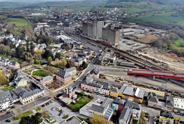 Miersch, Metropol vun der Lëtzebuerger Bauerewelt